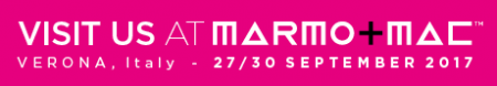 MARMOMACC MESSE 2016